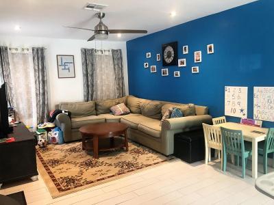Wellington Multi Family Home For Sale: 1379-1381 Riverside Circle