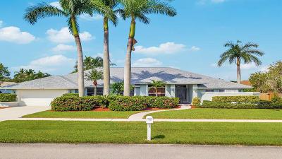 Wellington Single Family Home For Sale: 1583 Farmington Avenue