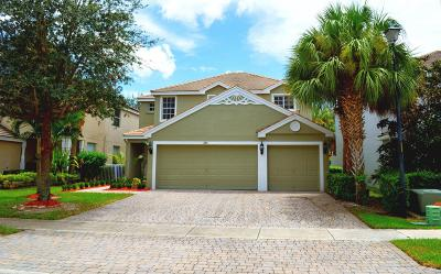 Broward County, Palm Beach County Single Family Home For Sale: 295 Berenger