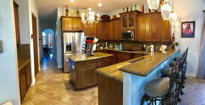 Boynton Beach Single Family Home For Sale: 8740 Cobblestone Point Circle