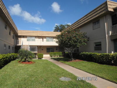 Delray Beach Condo For Sale: 87 Monaco B