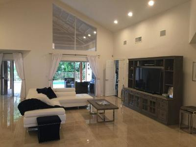 Boca Raton Single Family Home For Sale: 23030 L Ermitage Circle