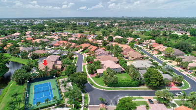 Boca Raton Single Family Home For Sale: 23012 L Ermitage Circle