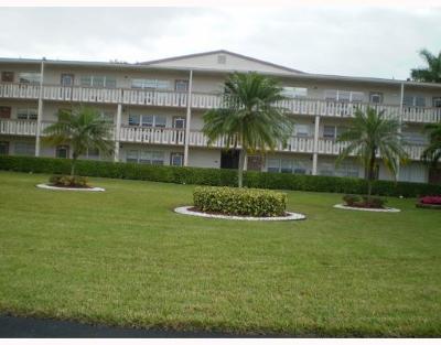 Boca Raton Condo For Sale: 332 Dorset H #3320