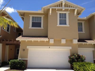 Rental For Rent: 779 Marina Del Ray Lane #3