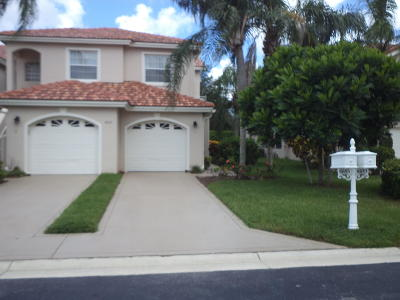 Boca Raton FL Condo For Sale: $229,000