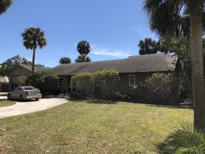 Okeechobee Single Family Home For Sale: 7864 Highway 441