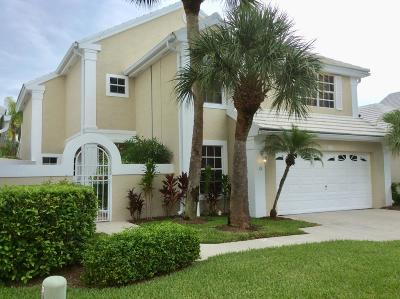 Palm Beach Single Family Home For Sale: 12 Brighton Court