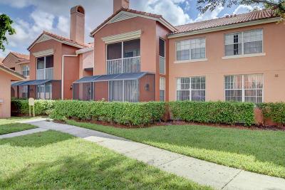 Boca Raton Condo For Sale: 3143 Clint Moore Road #105