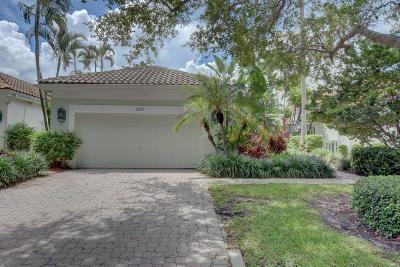 Boca Raton Single Family Home For Sale: 6229 NW 21st Court NW