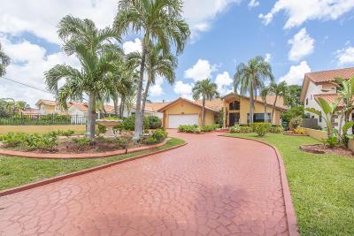 Miami Single Family Home For Sale: 3041 SW 117th Avenue