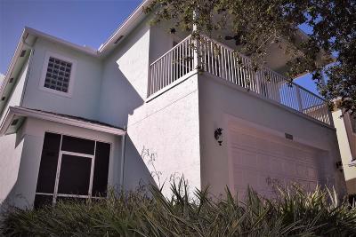 Lake Worth Single Family Home For Sale: 6181 Lottie Lane
