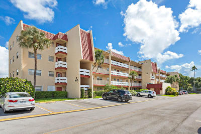 Margate Condo For Sale: 1010 Country Club Drive #205