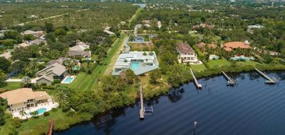 Tequesta Single Family Home For Sale: 0000 SE County Line Road