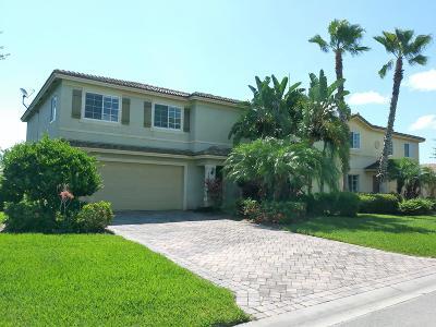 Vero Beach Single Family Home For Sale: 5550 45th Avenue