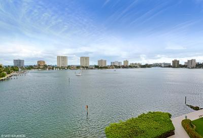 Boca Raton Condo For Sale: 300 SE 5th Avenue #6010