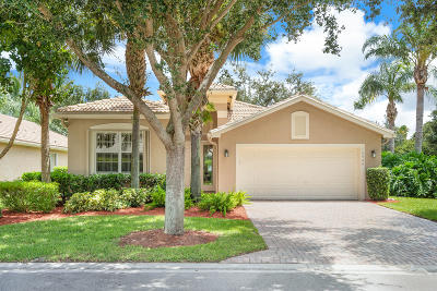 Boynton Beach Single Family Home For Sale: 10940 Skyland Point