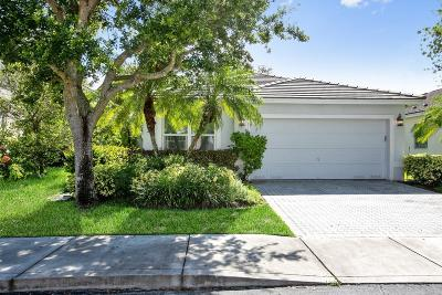 Pembroke Pines Single Family Home For Sale: 2181 NW 162nd Terrace