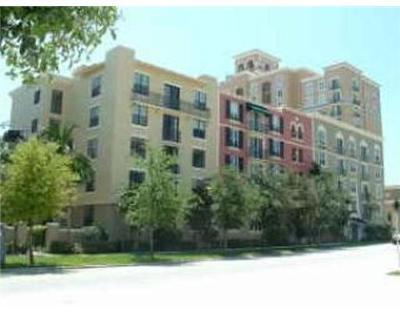 West Palm Beach Rental For Rent: 780 S Sapodilla Avenue #112