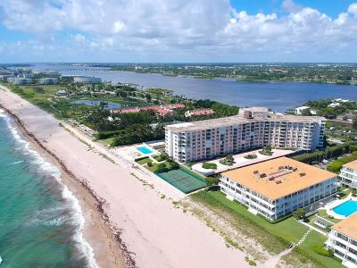 Palm Beach Condo For Sale: 2295 S Ocean Boulevard #219