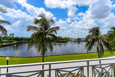 Palm Beach Condo For Sale: 425 Worth Avenue #3a