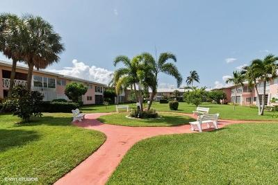 Boca Raton FL Condo For Sale: $59,900