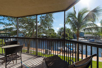Boca Raton Condo For Sale: 800 Jeffery Street #202