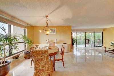 Boca Raton Condo For Sale: 20080 Boca West Drive #454