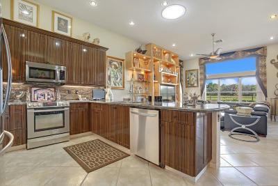 Delray Beach Single Family Home For Sale: 7379 Cortes Lake Drive