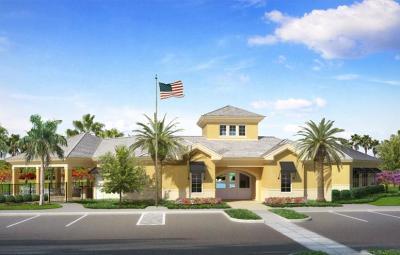 Port Saint Lucie Single Family Home For Sale: 11440 SW Lake Park Drive