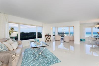 Boca Raton Condo For Sale: 600 S Ocean Boulevard #2080