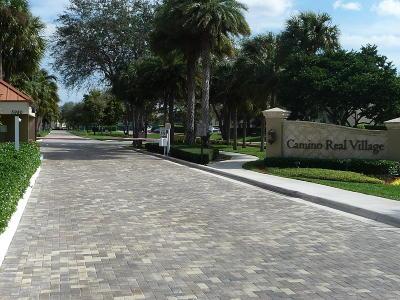 Boca Raton FL Condo For Sale: $169,000