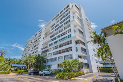 Fort Lauderdale FL Condo For Sale: $235,000