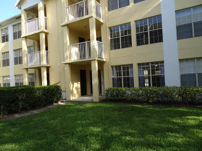 Boca Raton Condo For Sale: 6331 La Costa Drive #B