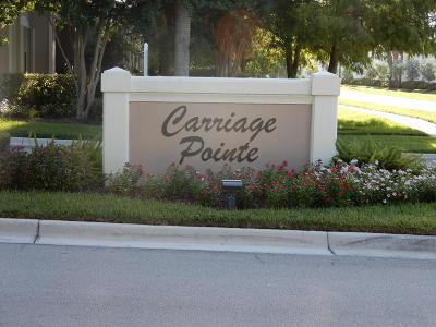 Boynton Beach FL Townhouse For Sale: $319,000