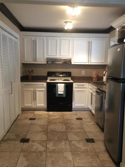 Boynton Beach Single Family Home For Sale: 3587 Old Boynton Road