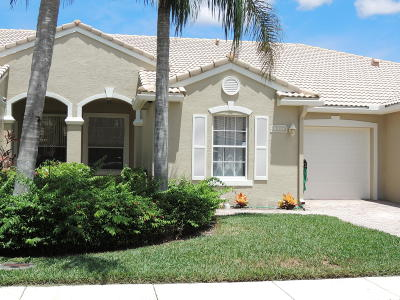 West Palm Beach Single Family Home For Sale: 8333 Fresh Creek