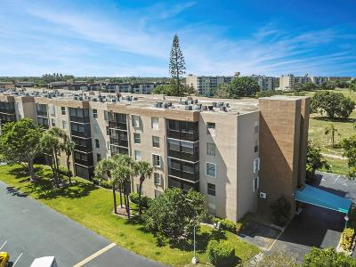 Boca Raton Condo For Sale: 5260 NW 2nd Avenue #202