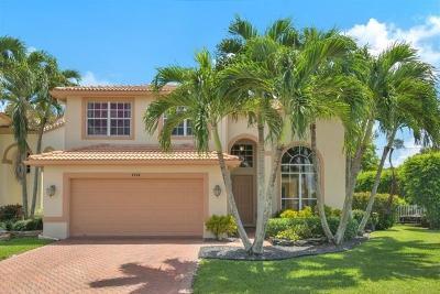 Boynton Beach FL Single Family Home For Sale: $369,000