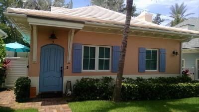 Delray Beach Condo For Sale: 2225 S Ocean Blvd. #15
