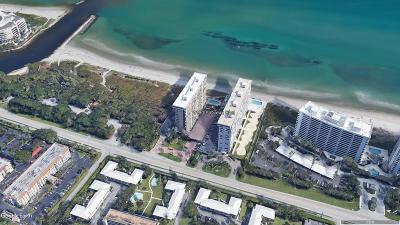 Boca Raton Condo For Sale: 1180 S Ocean Boulevard #0181
