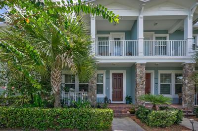 Jupiter FL Townhouse For Sale: $445,000