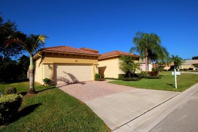 West Palm Beach FL Single Family Home For Sale: $365,000