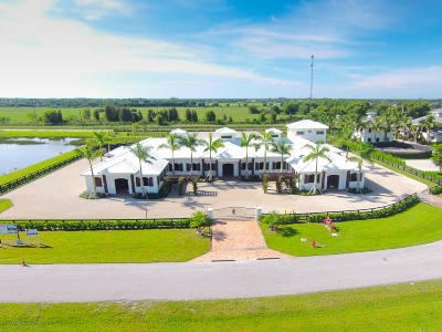 Grand Prix Village, Grand Prix Village South Single Family Home For Sale: 14878 Grand Prix Village Drive