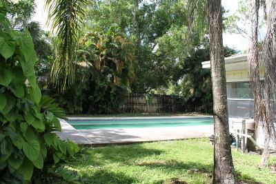 Jupiter Single Family Home For Sale: 17430 127 Dr N Drive