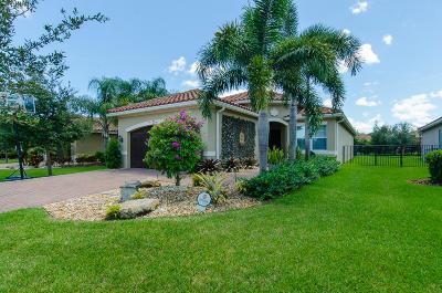 Boynton Beach FL Single Family Home For Sale: $499,000