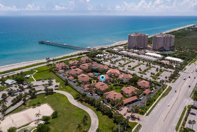 Jupiter Condo For Sale: 4161 S Us Highway 1 #E3