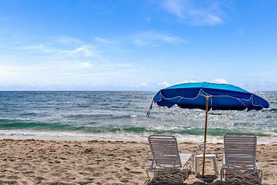 Palm Beach Shores Condo For Sale: 155 Ocean Avenue #101