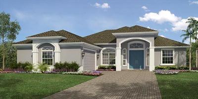 Vero Beach Single Family Home For Sale: 5915 Summersweet Lane