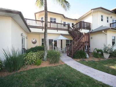 Ocean Ridge Rental For Rent: 21 Oceanview Drive #21b